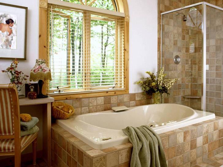 Красивая ванная комната: особенности дизайна (100 фото)