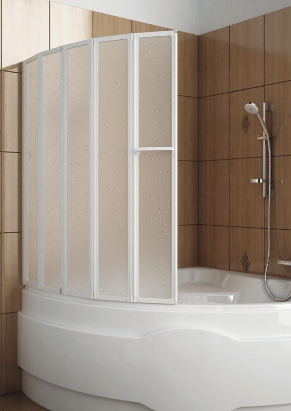 Советы и секреты выбора шторки на ванну