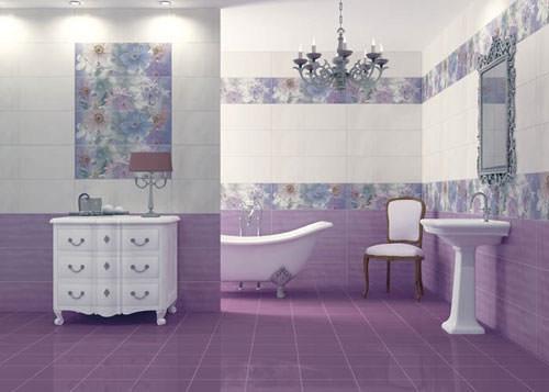 Польский кафель для ванной