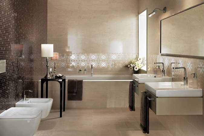 Carrelage sol salle de bain noir et blanc noisy le grand for Carrelage de ravel horaire