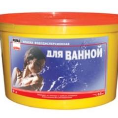 Краска для ванн