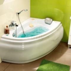 Акриловая ванна Cersanit