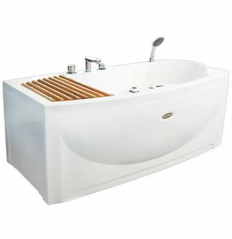 Акриловая ванна Радомир