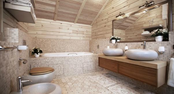 Как в ванной сделать гидроизоляцию фото 19