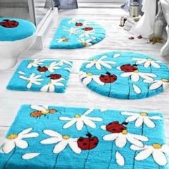 Набор для коврика своими руками