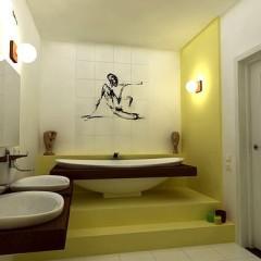 Желтная ванна