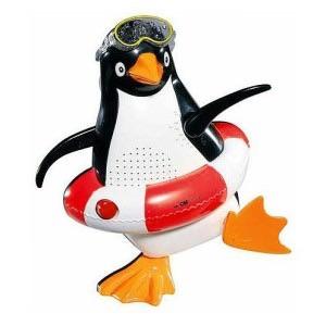 Радио пингвин