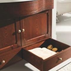 Мебель для ванной классика eban Federica