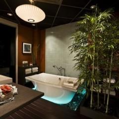 Фотки интимной обстановки в ванной — 12