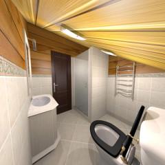 Для деревянных стен теплоизоляция