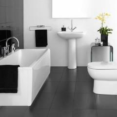 Варианты ванных комнат дизайн