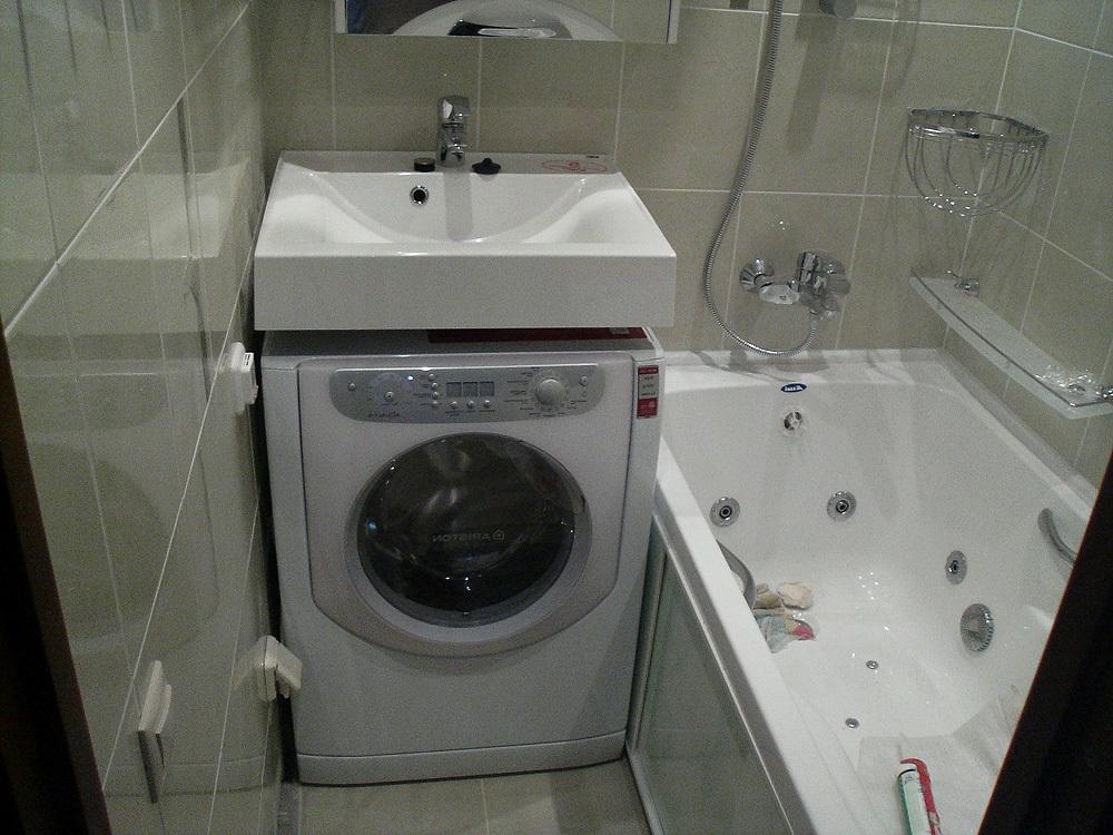 Фото дизайна ванных комнат 4-5 кв. м.
