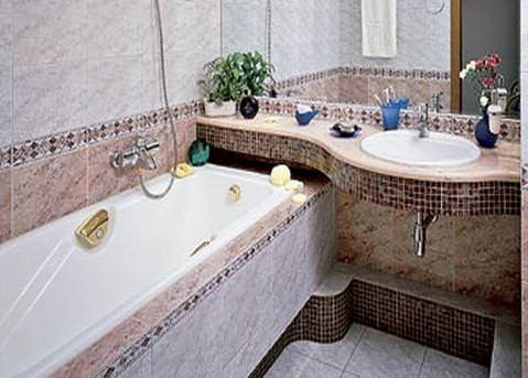 Столешница раковины над ванной столешница из искусственного камня севастополь