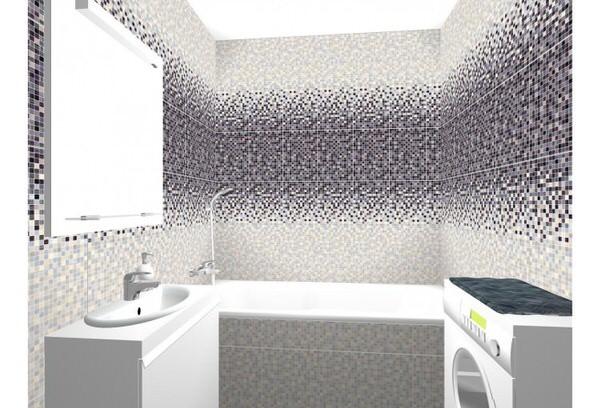 Плитка гламур керамин в интерьере фото