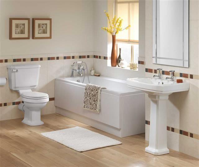 Дизайн кафельной плитки в ванной: Дизайн для ванной с оформлением керамической плиткой (43