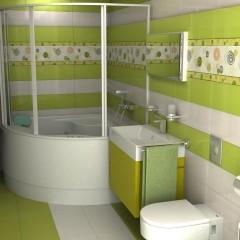 зелёная 1
