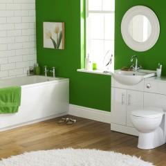 зелёная 5