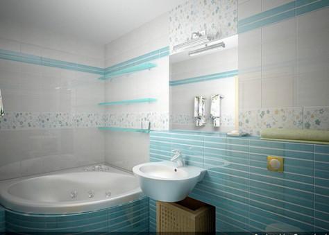 Идеи и фото дизайна ванной комнаты с угловой ванной: видео, 94 фото