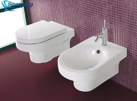 Какое биде установить в туалете: видео установки, 36 фото